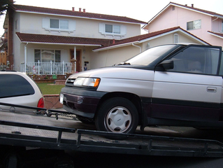 flatbed tow truck service englewood