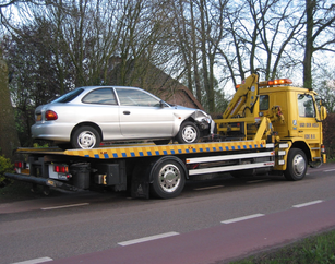 long distance tow truck service denver
